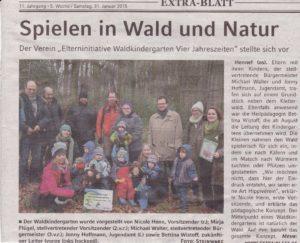 EB_01312015 Spielen in Wald