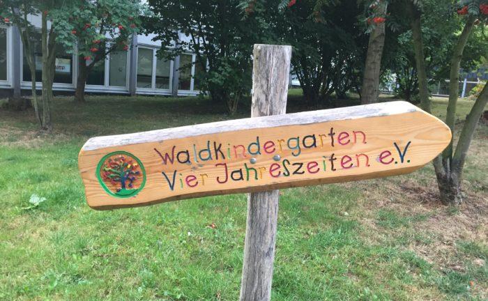 Waldkindergarten Hennef