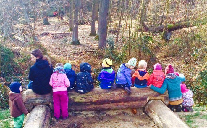 Kindergarten Hennef Waki